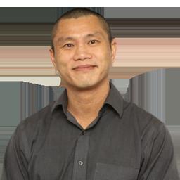 Vince Chan